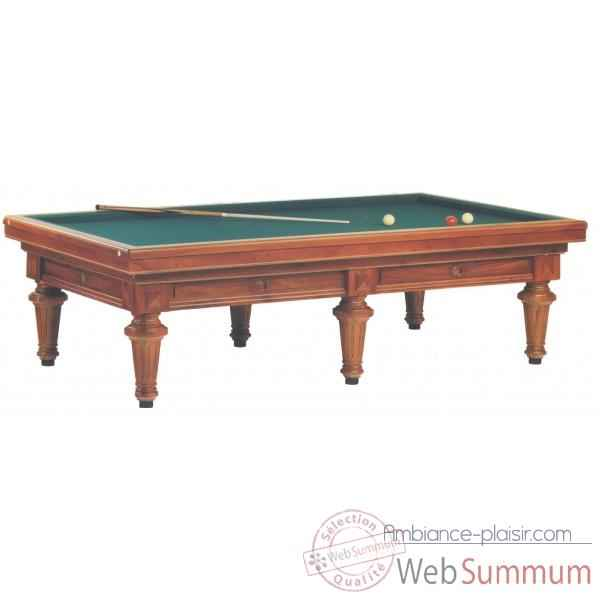 billard toulet dans billard toulet de billard et baby foot sur ambiance plaisir j. Black Bedroom Furniture Sets. Home Design Ideas